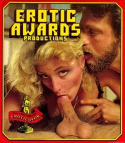 Erotic Awards 101 Sock it To Me 1
