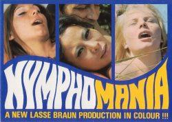 Nymphomania 103
