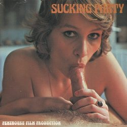 Sucking Party 1201
