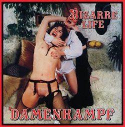 Bizarre Life 307 Damen Kampf small poster