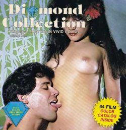 Diamond Collection 231 Oriental Port poster