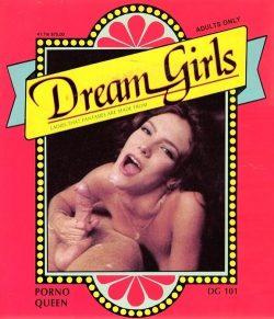 Dream Girls 101 Porn Queen poster