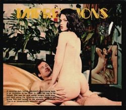 Impressions 112 Sandras Sultry Sex small poster