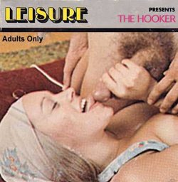 Leisure 2 The Hooker poster
