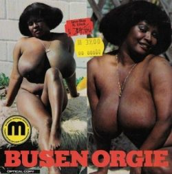 Master Film Busen Orgie