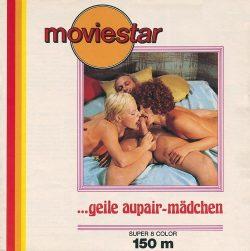 Moviestar 1554 Geile Au Pair Madchen poster