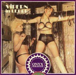 Onyx Film G25 Vipern In Leder poster