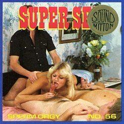 Super Sex Film Sperm Orgy
