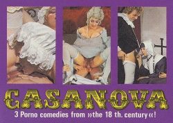 Casanova 107