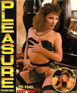 Pleasure Production 1040 Lust Trio poster