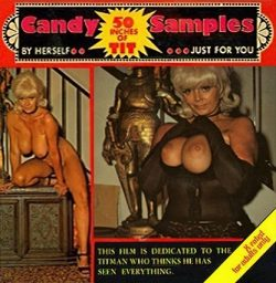 Big Tit Candy Samples poster