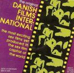 Danish International 11 The Goody Box poster