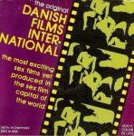 Danish International 33 Made for Love poster