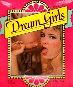 Dream Girls 112 Sex Feast poster