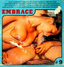 Embrace 9 poster