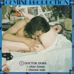 Gemini 1 Doctor Dork poster