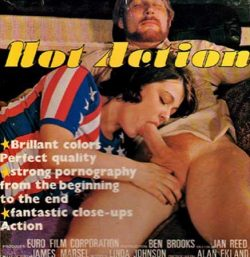 Hot Action 511 Love Time poster