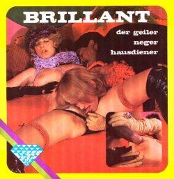 Brillant Film 1 Der Geiler Negerhausdiener poster