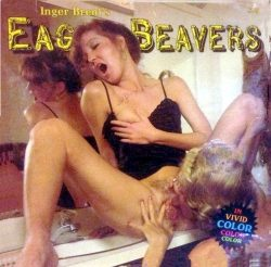 Eager Beavers 1 Coed Lesbians poster
