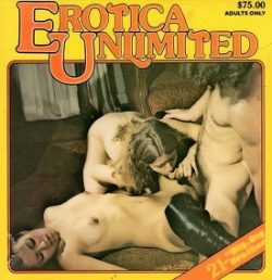 Erotica Unlimited Film 21 Big Big Brother small poster