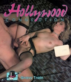 Hollywood Connection 204 Gravy Train small poster