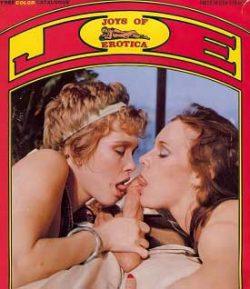 Joys Of Erotica 232 Serenas Orgy small poster