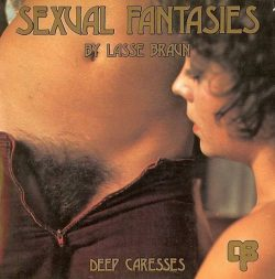 Lasse Braun Film Deep Caresses