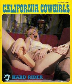 California Cowgirls 6 Hard Rider 1