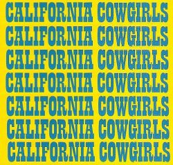 California Cowgirls No.1 - Bad Ass (better quality)