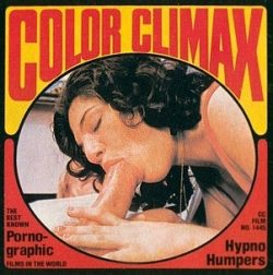 Color Climax Film Hypno Humpers