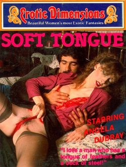 Erotic Dimensions 92 Soft Tongue poster