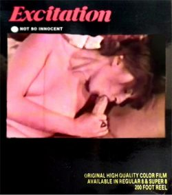 Excitation 3 - Not So Innocent