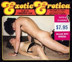Exotic Erotica Film Forbidden Love