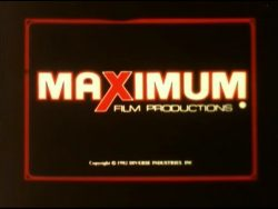 Maximum The Model Maker poster