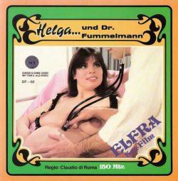 Elfra Film EF2 Helga… und Dr Fummelmann poster