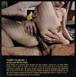 Fanny Films 1 Stalled Rear End