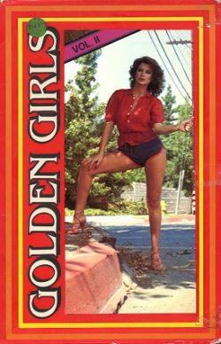 Golden Girls 2 1982 small poster