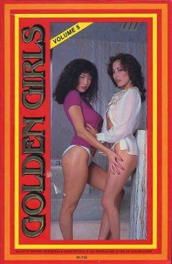 Golden Girls 5 1982 small poster