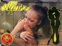 Affair Film 5 Female Fury small poster