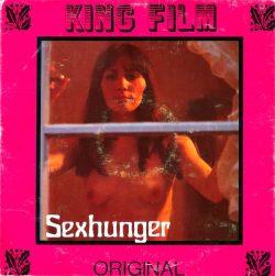 King Film Sex Hunger poster