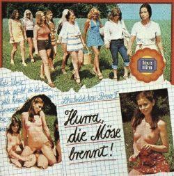 Love Film Schulmdchen Porno II Hurra Die Mose Brennt