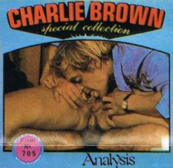 Charlie Brown Special Collection 705 Analysis
