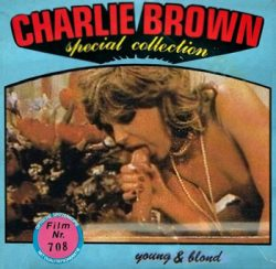 Charlie Brown Special Collection 708 Young Blond