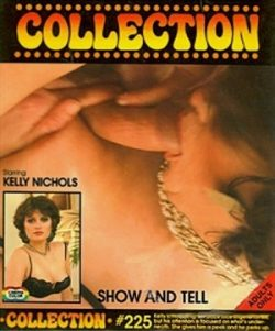 Collection Film 225 Show And Tell poster