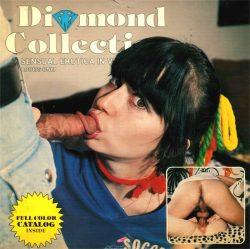 Diamond Collection 121 Soccer Girl poster