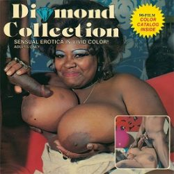 Diamond Collection 59 Giant Tits small poster