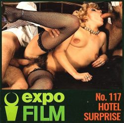 Expo Film Hotel Surprise