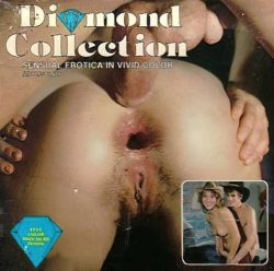 Diamond Collection 205 Post Hole poster