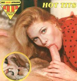 Pleasure Production 2059 Hot Tits poster