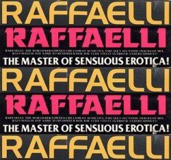 Raffaelli standard poster